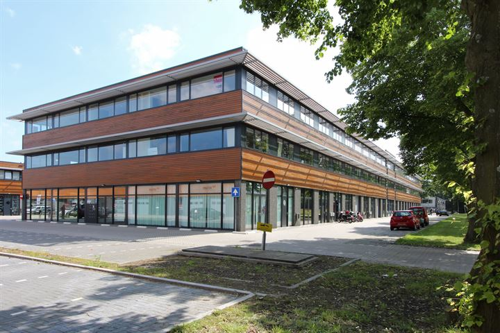 Kraaivenstraat 25 - 05, Tilburg