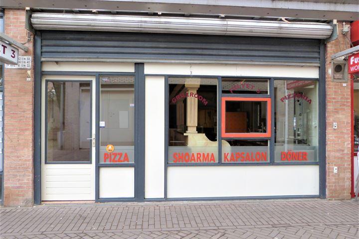 Florijnstraat 4