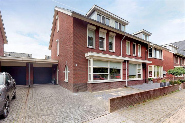 Koopwoningen Oosterhout (NB) - Huizen te koop in ...