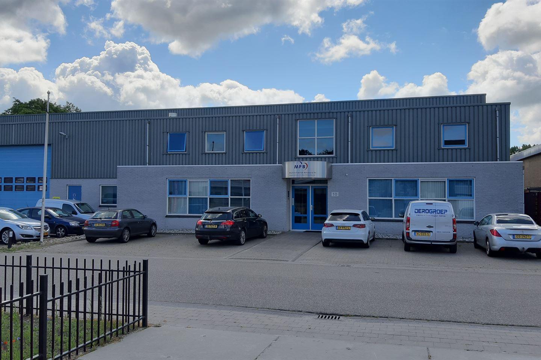 Bekijk foto 1 van Industriepark 10