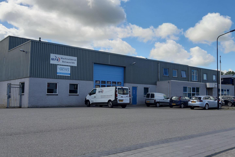 Bekijk foto 2 van Industriepark 10