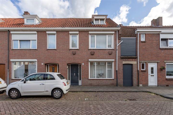 Olivier van Noortstraat 4 c
