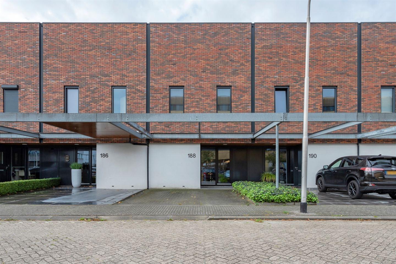 Bekijk foto 1 van Wijboschstraat 188