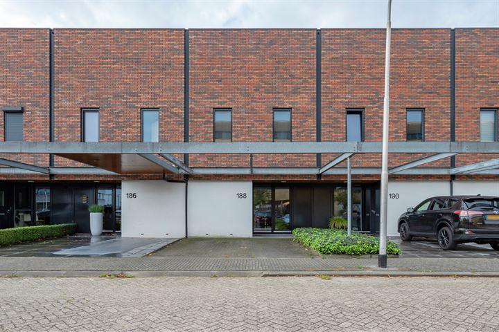 Wijboschstraat 188