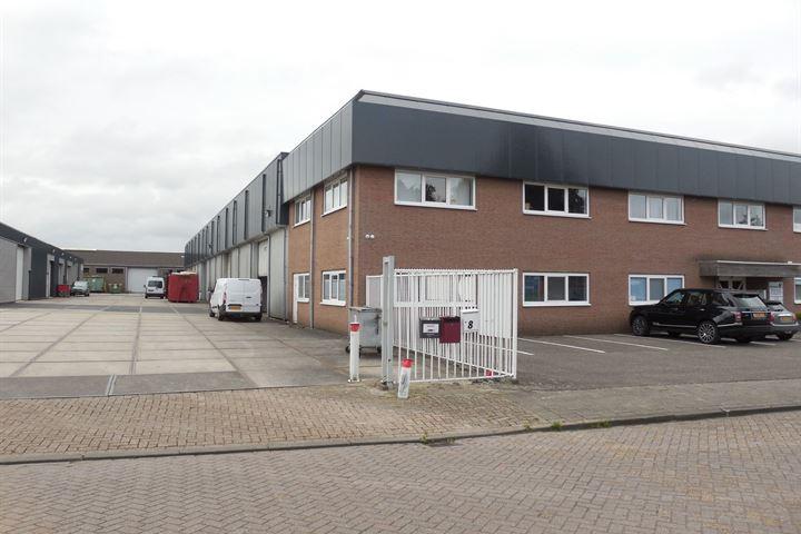 Klinkstraat 6 N, Oudenbosch