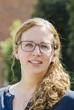 Wendy van der Weerden (Kandidaat-makelaar)