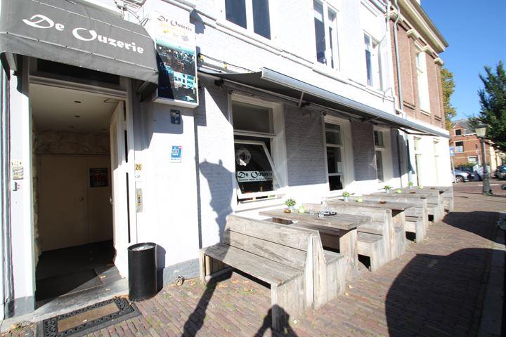 Van Asch van Wijckskade 26, Utrecht
