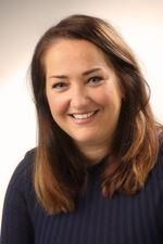 Stefanie Verweij - Commercieel medewerker