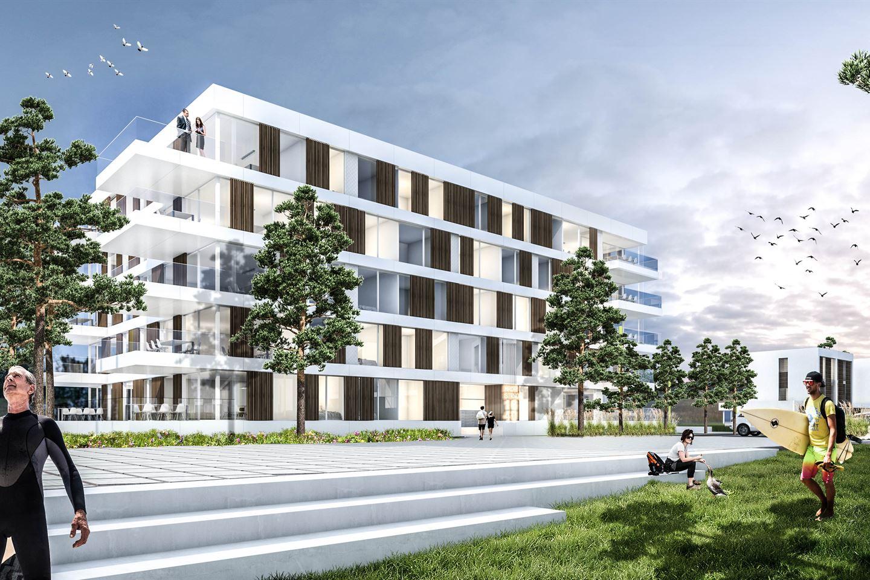 View photo 1 of A23-Het Paviljoen C (Bouwnr. 23)
