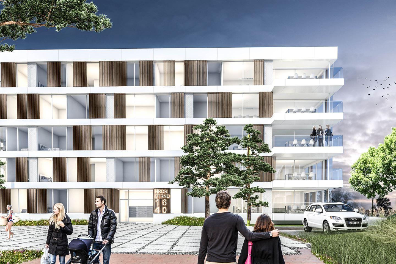 View photo 2 of A23-Het Paviljoen C (Bouwnr. 23)