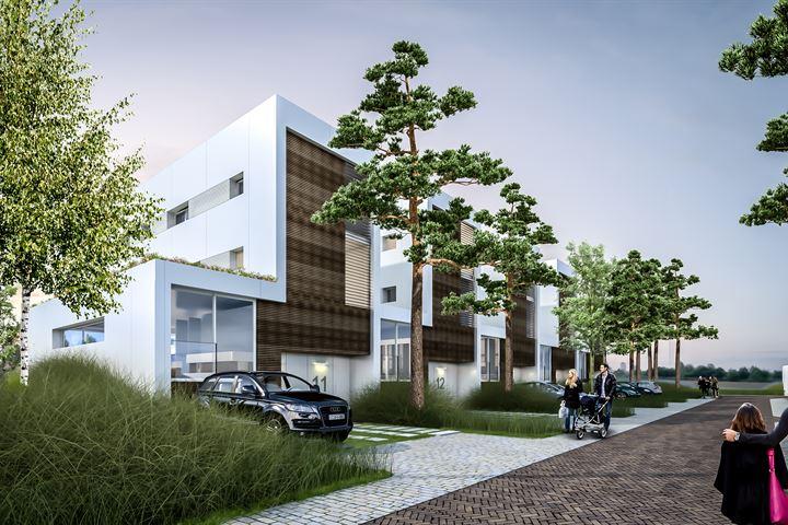 W15-Strandhuis XXL (Bouwnr. 15)