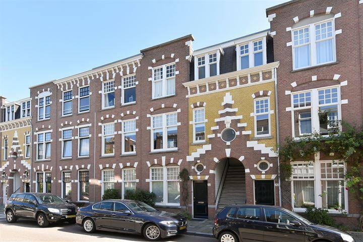 Van Aerssenstraat 252