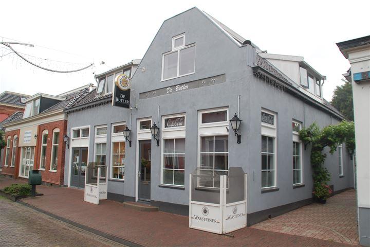Hoofdstraat-West 46, Uithuizen