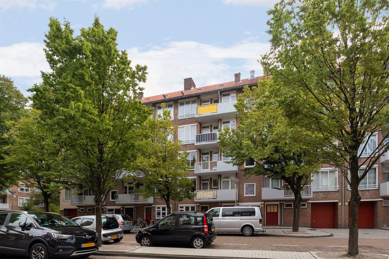 Bekijk foto 1 van Hendrik de Bruynstraat 7 3