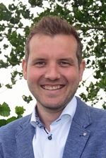 Erik Timmermans (Property manager)