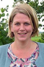 Mariska van Zwienen (Secretaresse)