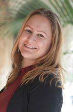 Steffanie Gegundez Perez (Administratief medewerker)