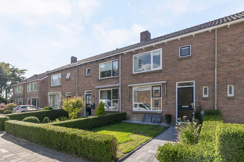 Bekijk foto 5 van Prof. Heymansstraat 9