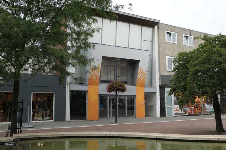 Hoofdstraat 164, Hoogeveen