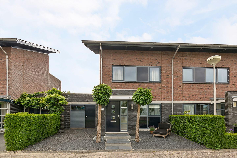 Huis Te Koop Walraven Van Hallstraat 40 3333 Bz Zwijndrecht