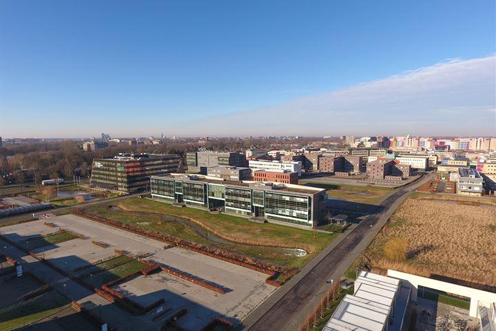 Dokter van Lookeren Campagneweg 2-16, Zwolle