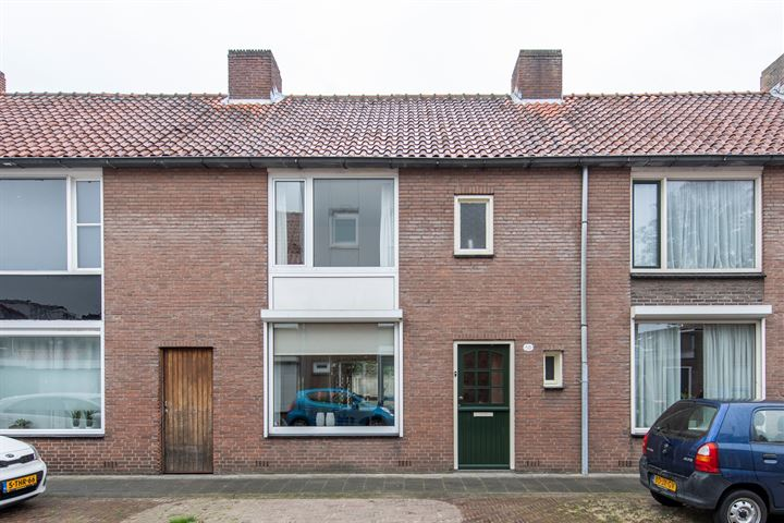 Superior de Beerstraat 50