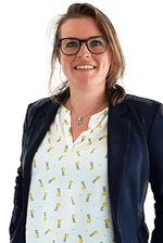 Lotte Niemeijer (Candidate real estate agent)