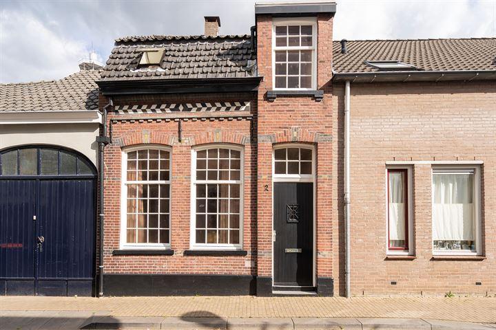 Telexstraat 2