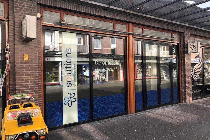 Leyweg 940 W, Den Haag