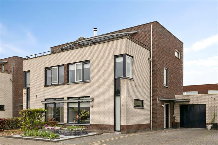 Sas van Gentstraat 11