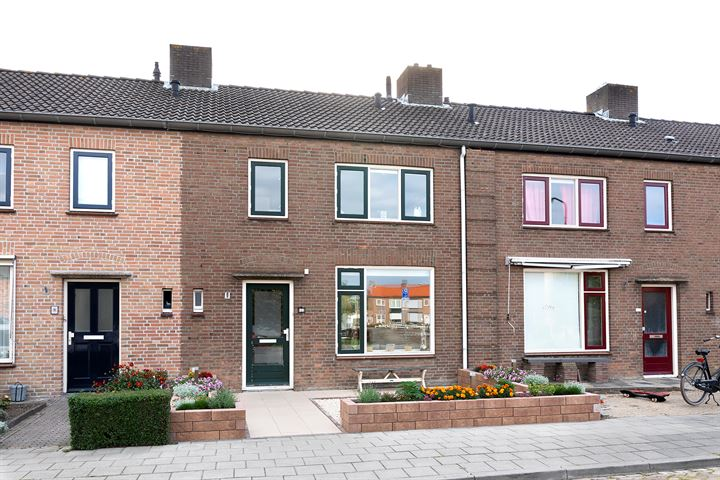 Mauritsweg 11