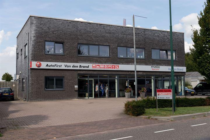 Nijverheidsweg 6, Sint-Oedenrode