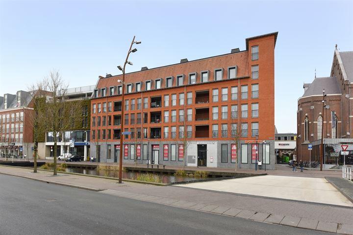 Nieuweweg 113