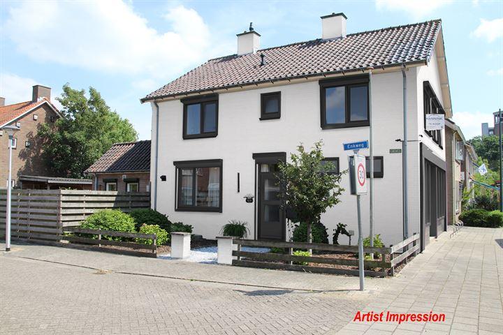 Kornet van Limburg Stirumstraat 48