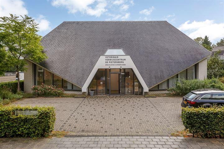 Pietersbergseweg 14, Oosterbeek