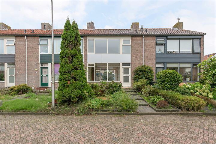 Marijkestraat 4