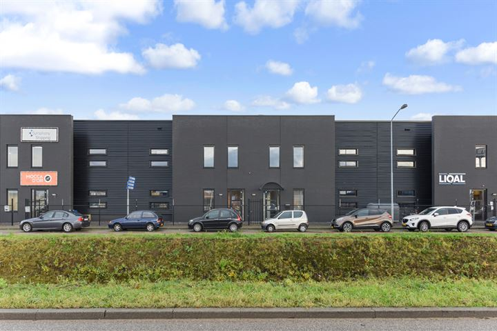 Heilaar-Noordweg 2 A, Breda