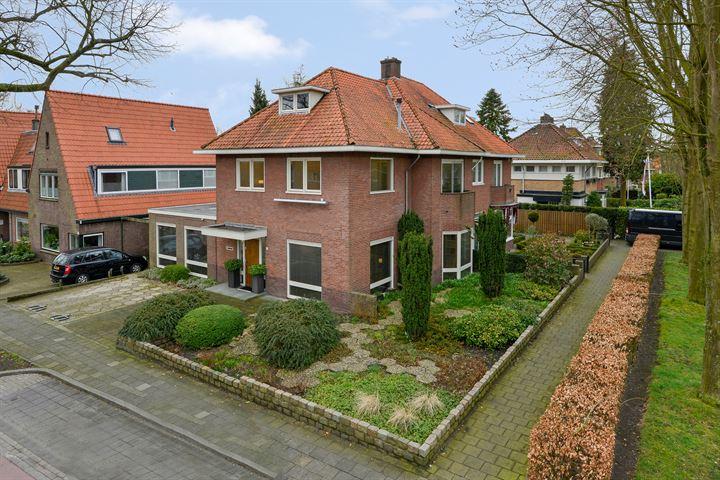 Gijsbrecht van Amstelstraat 31, Hilversum