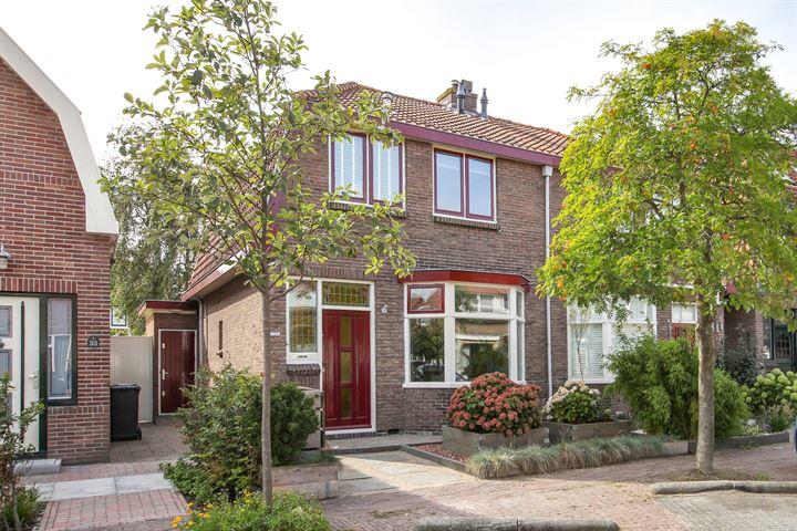Cornelis Matersweg 35