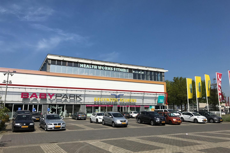 Bekijk foto 5 van Rucphensebaan 4