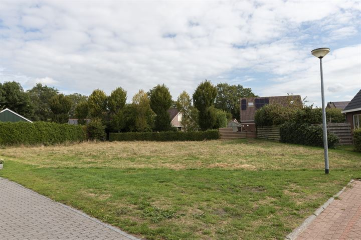 Bouwkavels gemeente Midden-Drenthe