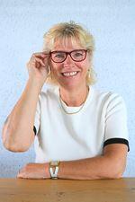 Jolanda Brouwer (Klant Advies Team)