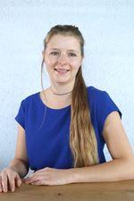 Esther Montijn (Junior Marketeer)
