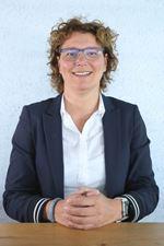 Karin Kramer (jurist)