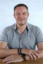 Ricardo Angevare (Systeembeheerder)