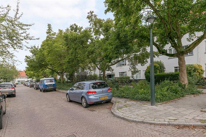 St Odastraat 6