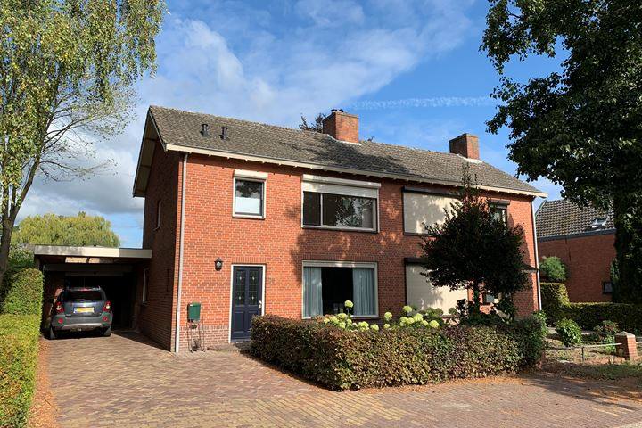 Boomstraat 69 a