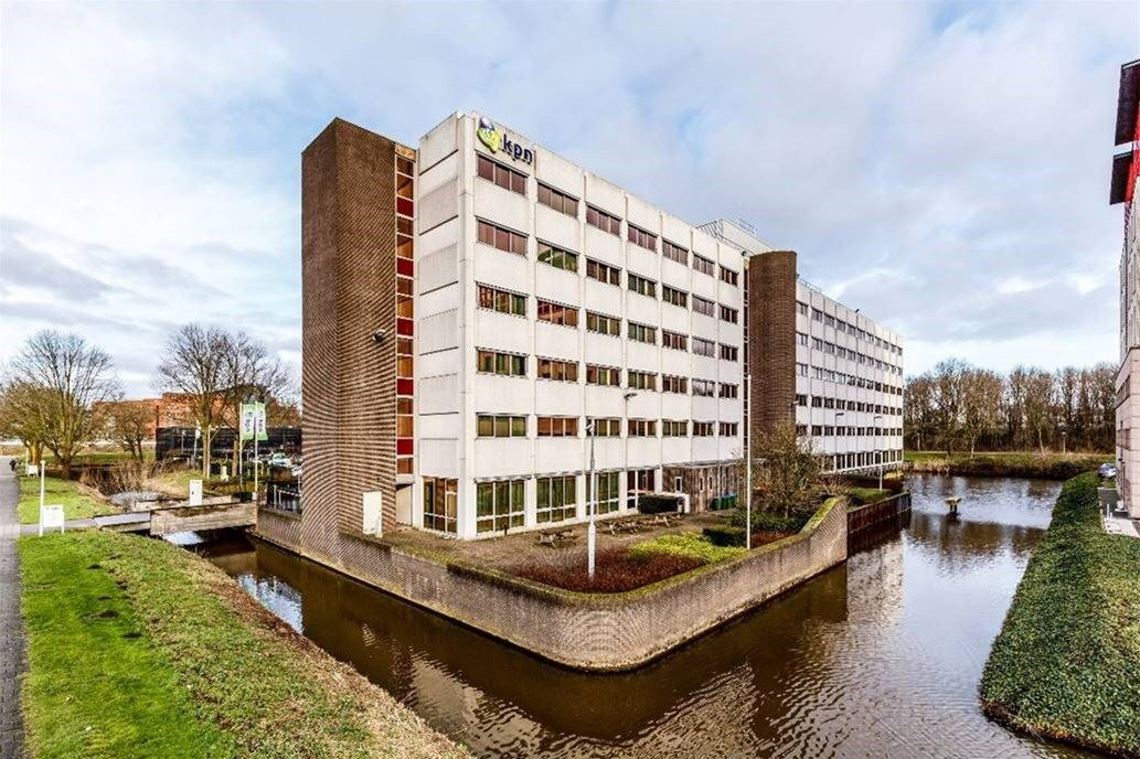View photo 1 of Paalbergweg 1-3