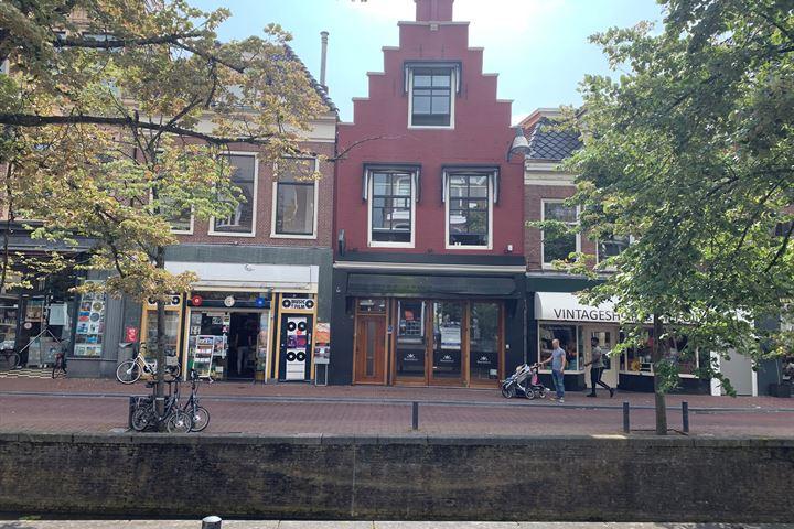 Voorstreek 12 a*, Leeuwarden