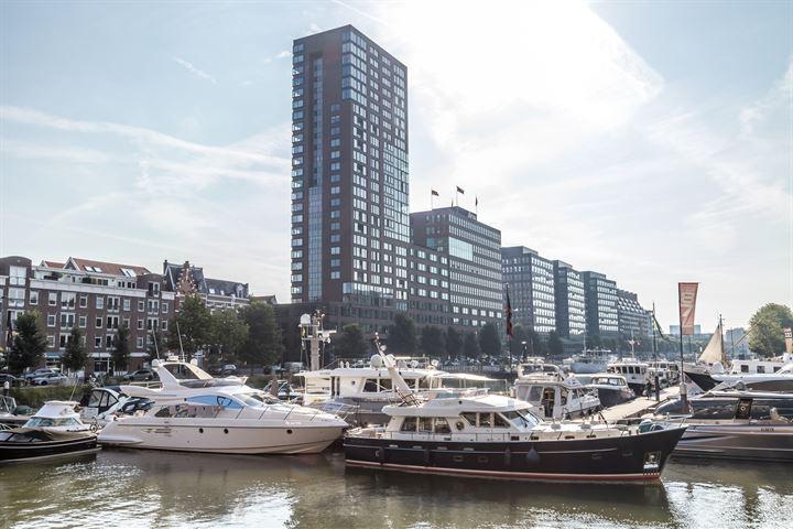 Admiraliteitskade 62, Rotterdam